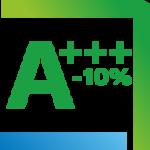 A+++-10%