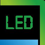 display-led